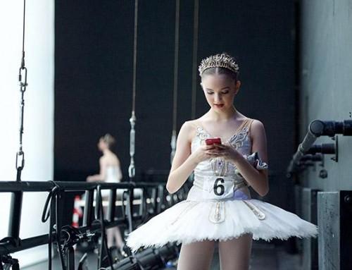 20 Jahre Balletterfahrungen